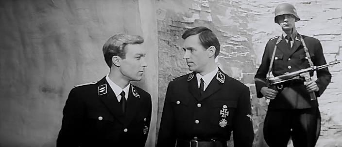 Щит и меч 1968 - schild und schwert - tareza i