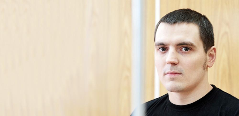 Александр Соколов. Фото: Владислав Шатило/ РБК