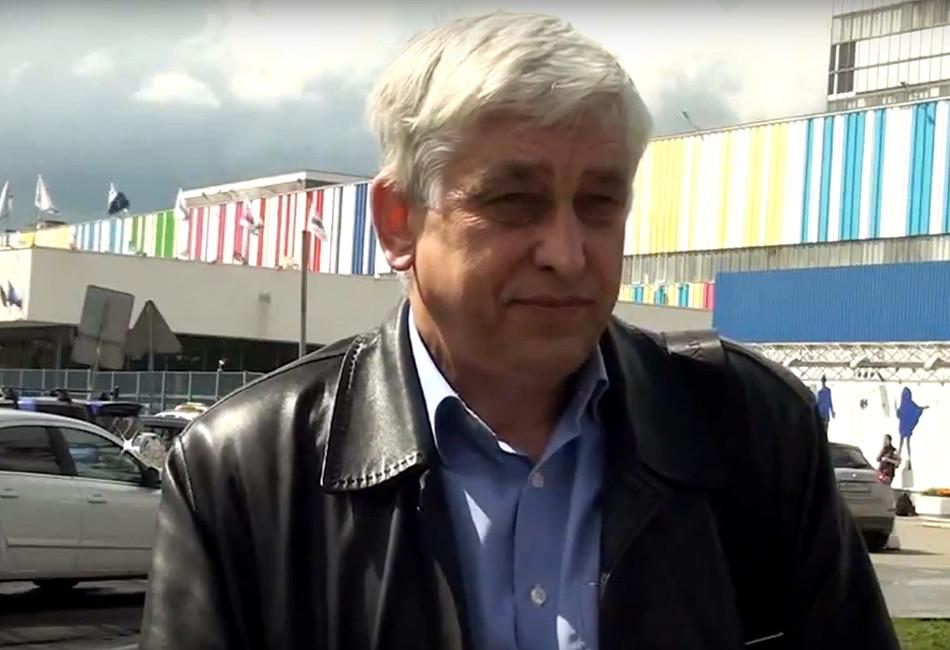 Сергей Шилов. Кадр: Youtube