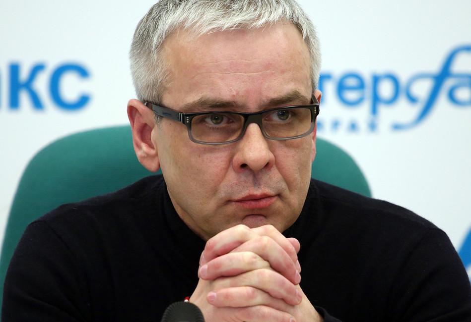 Дмитрий Ковтун. Фото: Антон Новодережкин/ ТАСС