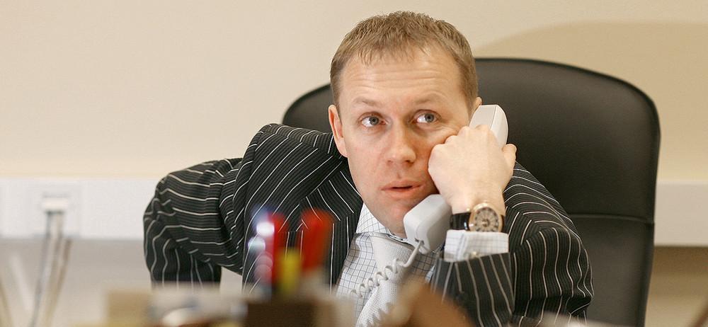 Андрей Луговой. Фото: Михаил Фомичев/ ТАСС