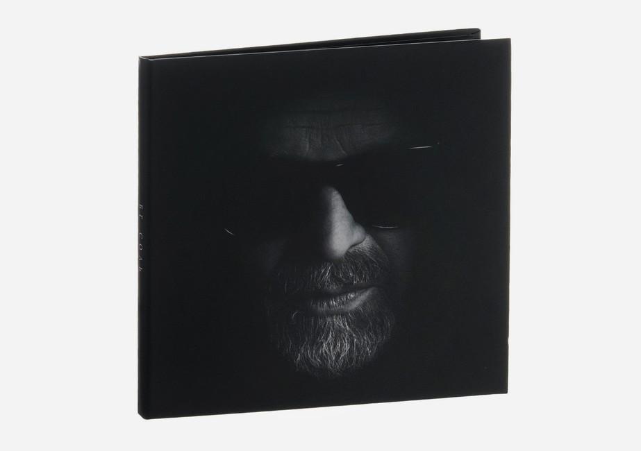 Альбом Бориса Гребенщикова «Соль»