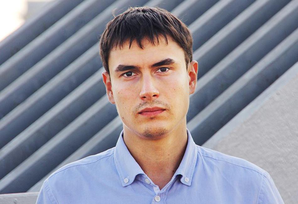 Сергей Шаргунов. Фото: Facebook