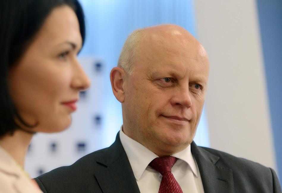 Виктор Назаров. Фото: Николай Галкин/ ТАСС