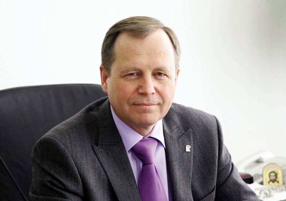 Владимир Никоно. Фото: Агентство инвестиционного развития