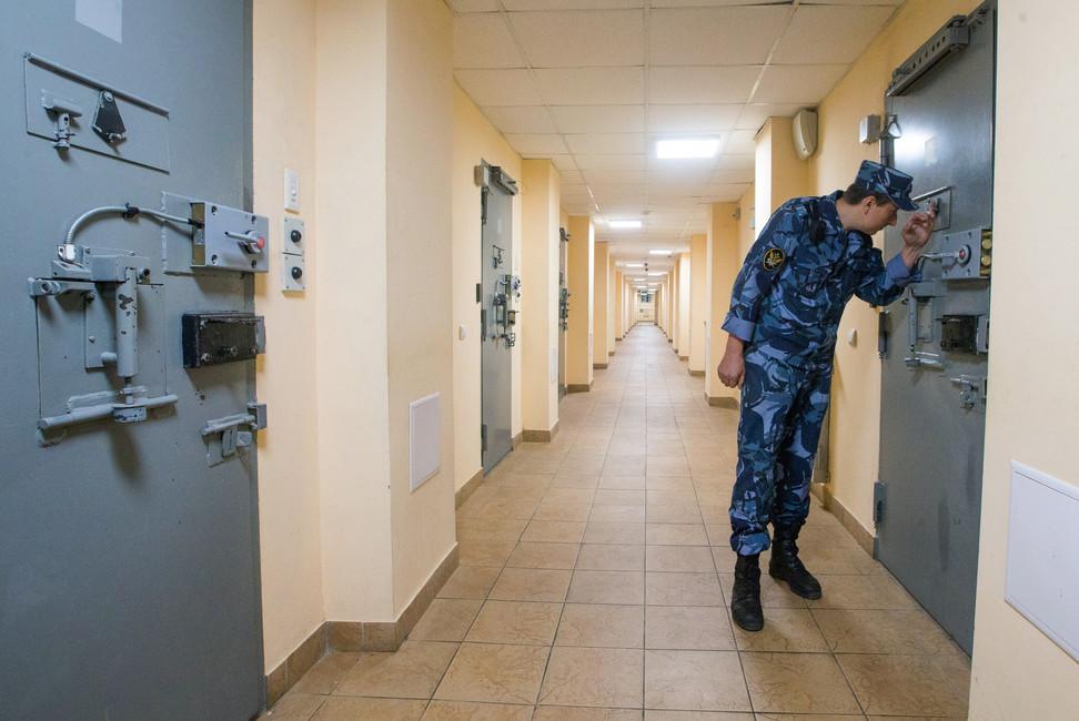 Фото: Дмитрий Серебряков/ ТАСС