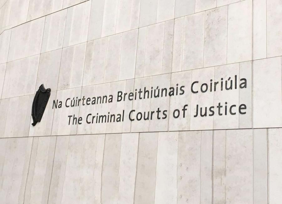 Окружной суд Дублина. Фото: Открытая Россия