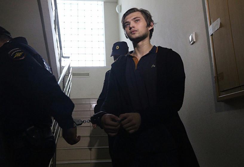 Руслан Соковский. Фото: Яромир Романов/ Znak.com