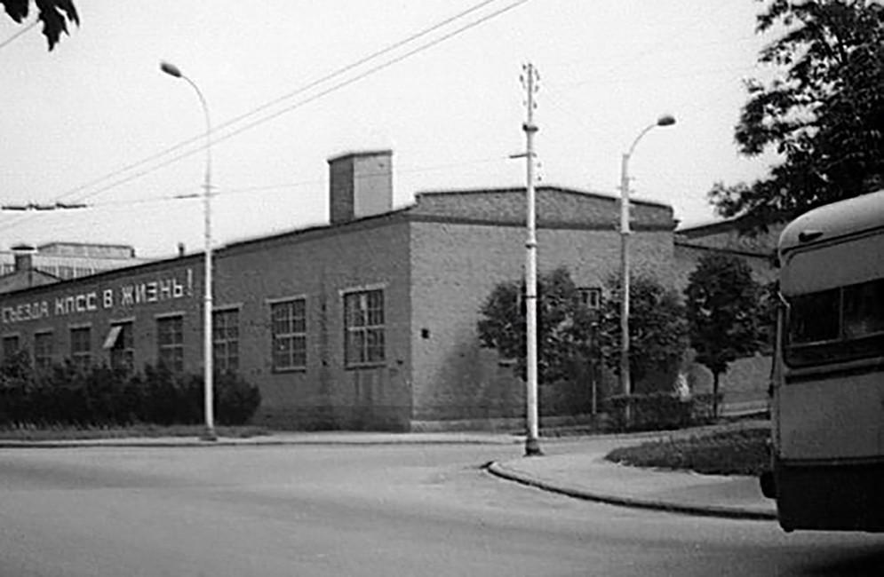 Краснодарский завод «Тензоприбор»
