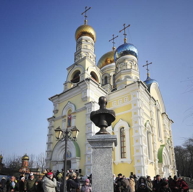 Фото: Дмитрий Комаров