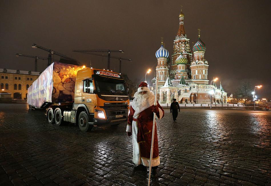 Фото: Артем Геодакян/ ТАСС