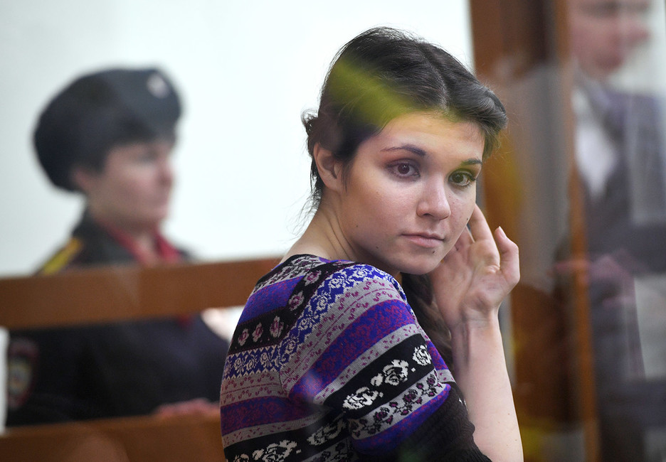 Фото: Дмитрий Лебедев/ Коммерсантъ