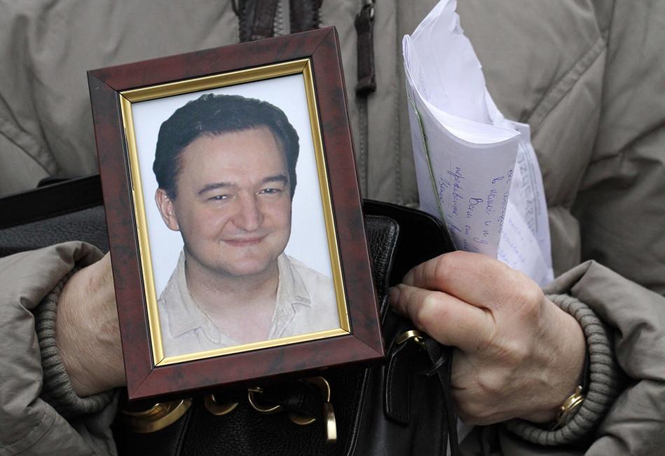 Фото: Александр Земляниченко/ AP