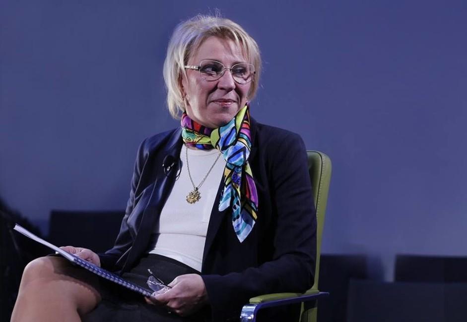 Елена Лукьянова. Фото: Открытая Россия