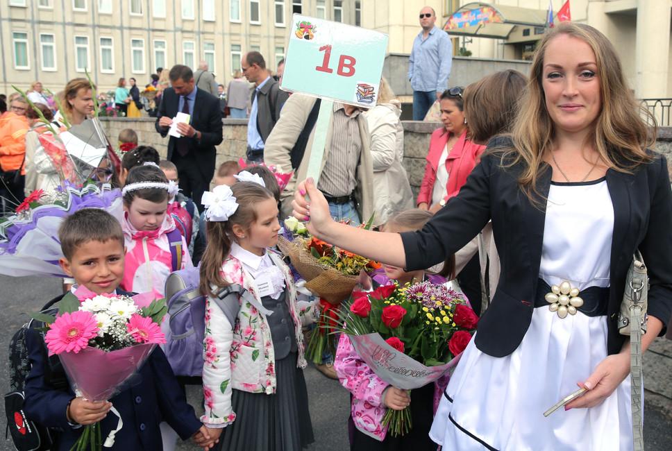 Фото: Светлана Холявчук/ ТАСС