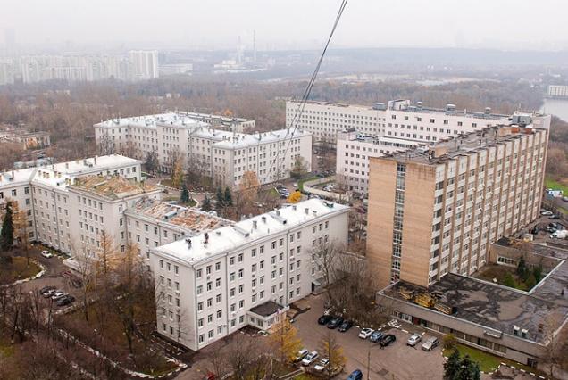 Cпинальный центр  Дзукаев Дмитрий Николаевич лечения