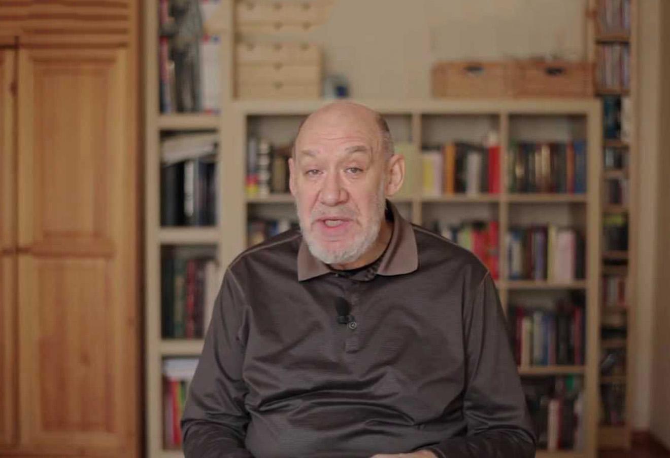 Георгий Сатаров.