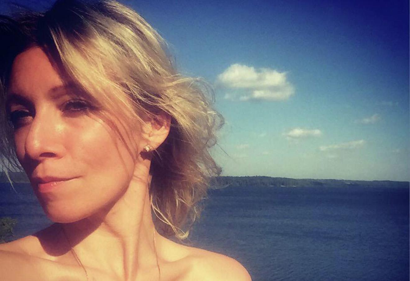 Дженнифер Энистон 46 лучших фото в купальнике и без