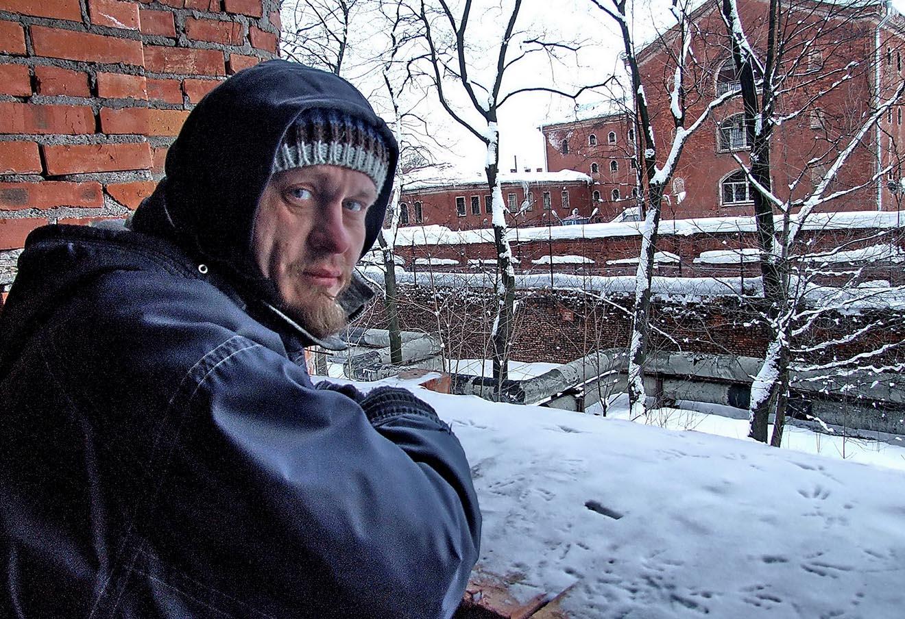 Олег Воротников. Фото: Александр Чиженок / Интерпресс / ТАСС / Архив