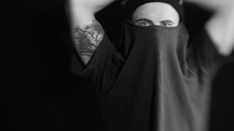 Константин Сперанский на съемках клипа «Юность». Фото: Маргарита Филиппова