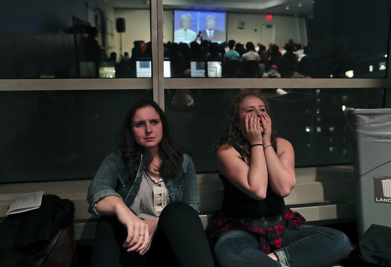 Фото: Julie Jacobson / AP