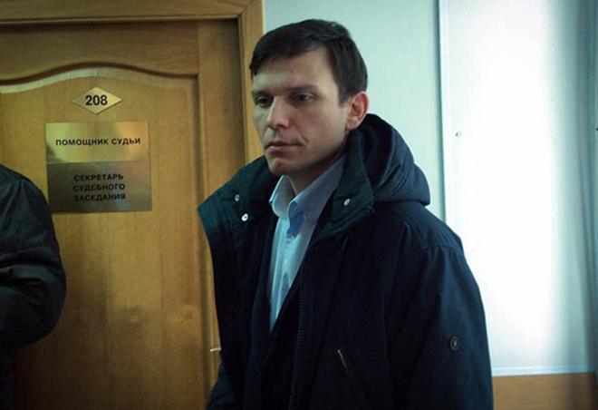 Андрей Креков. Фото: Медиазона