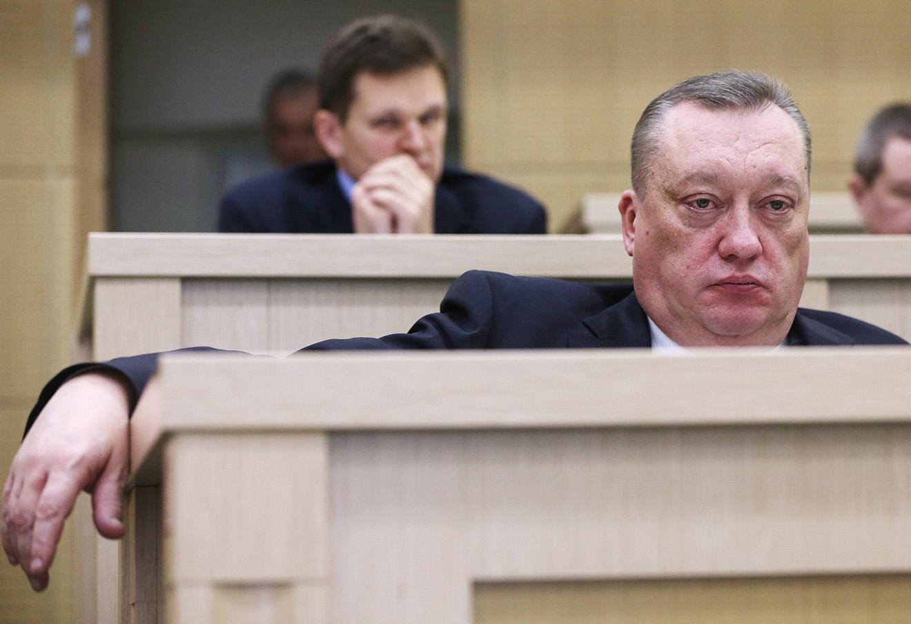 Вадим Тюльпанов.