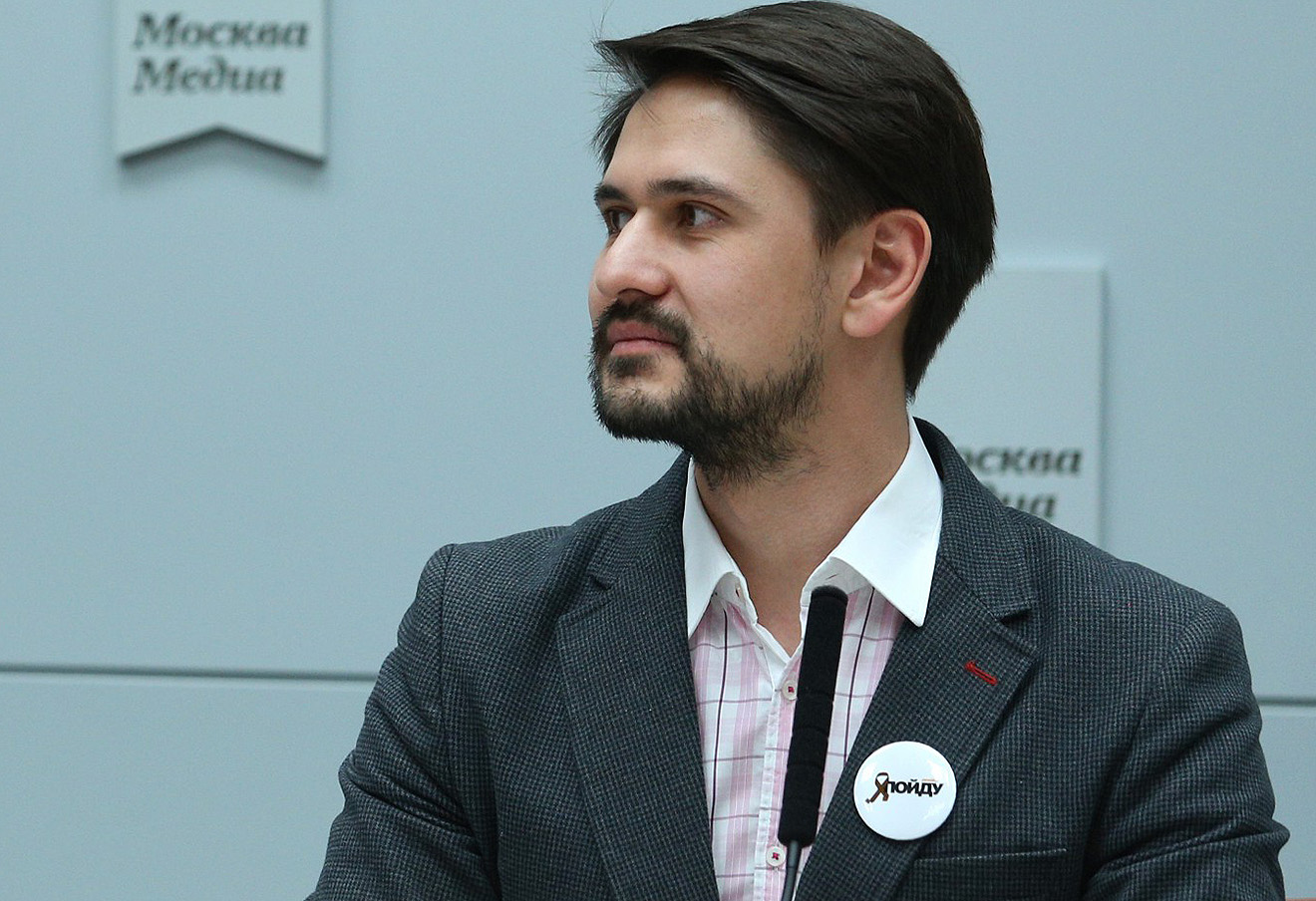 Тимур Валеев.