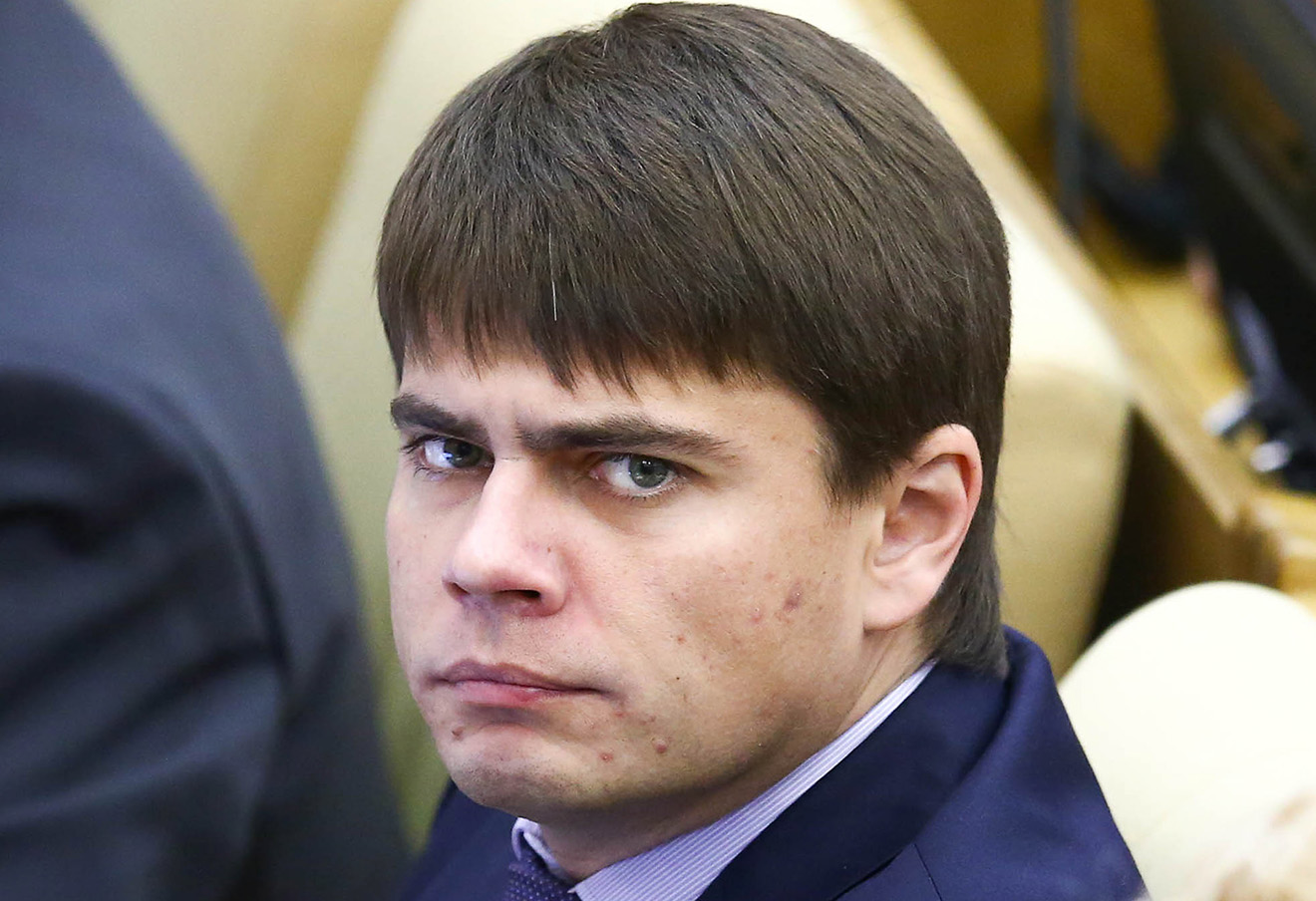 Сергей Боярский. Фото: Станислав Красильников / ТАСС