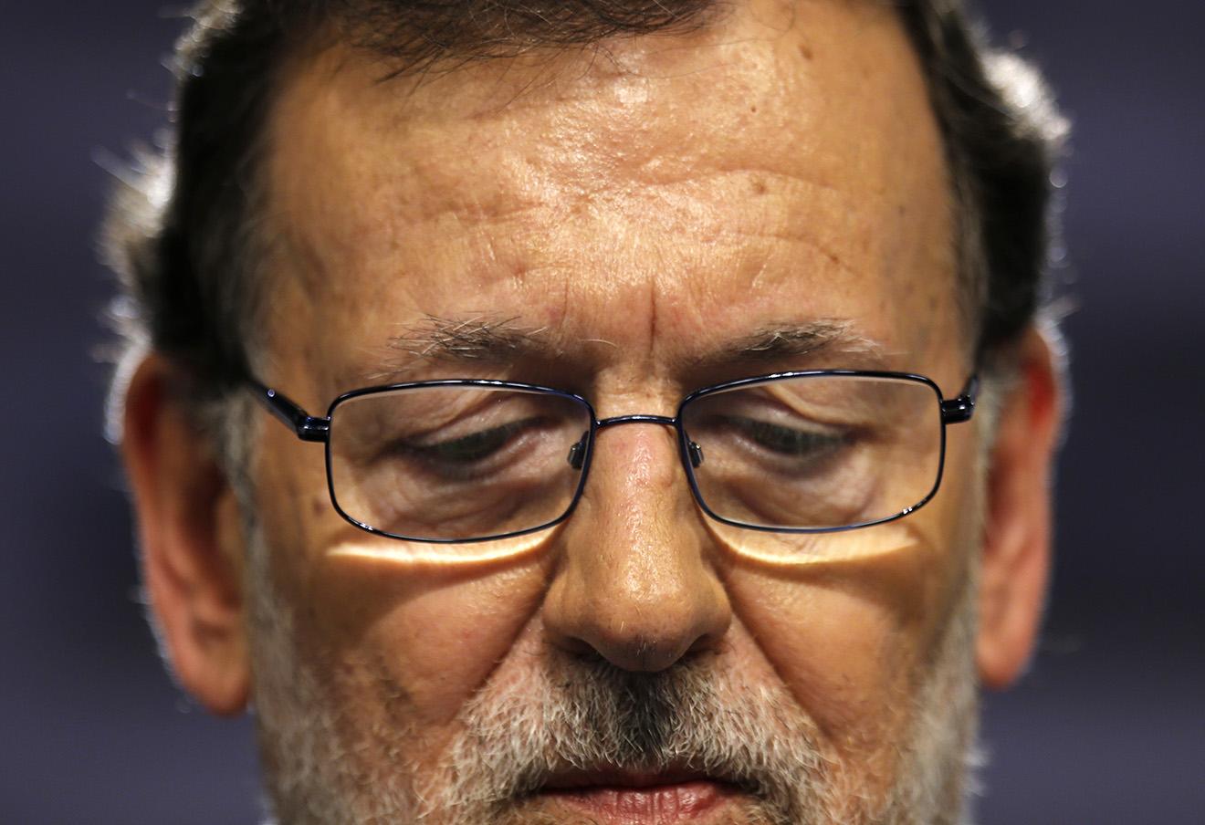 Мариано Рахой.