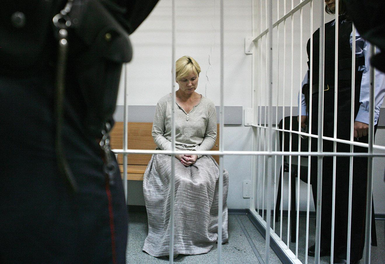 Елена Решетова, 21 июня 2016 года.