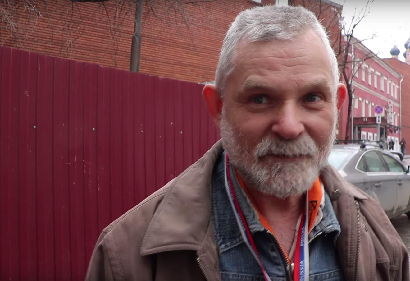Анатолий Леонин.