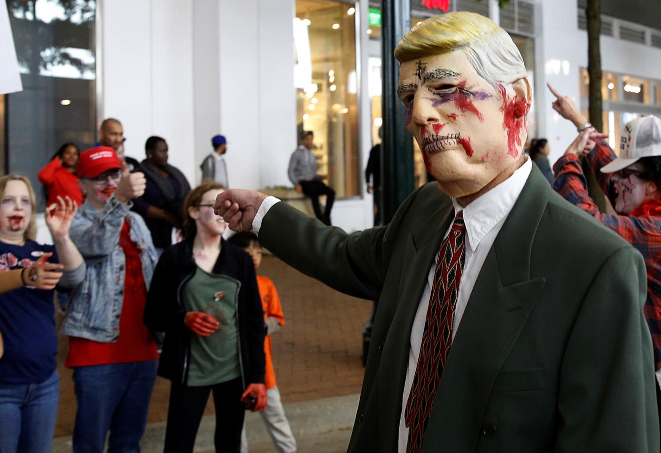 Фото: Gary Cameron / Reuters