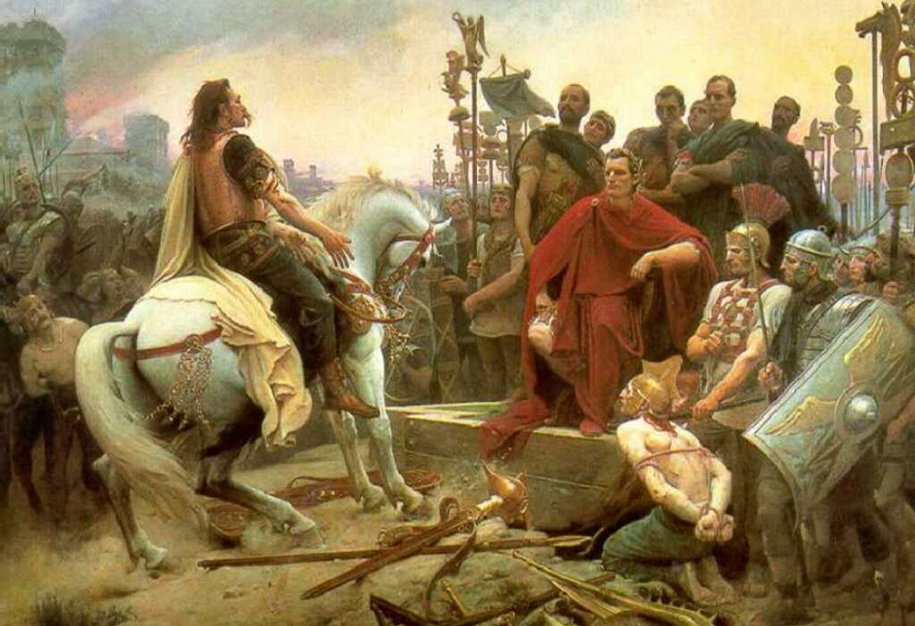 julius caesar the life of a leader of rome What would julius caesar do wikimedia commons after eliminating his rivals in a civil war, general and politician gaius julius caesar began serving as dictator of rome in 49 bce.