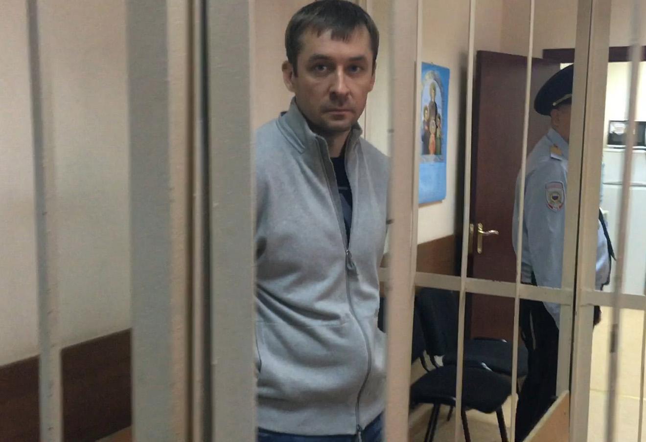 Дмитрий Захарченко. Кадр: КП / YouTube