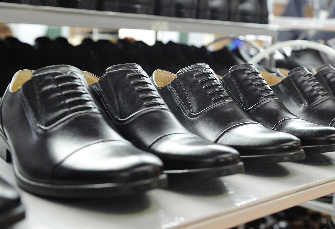 Обувь специального назначения для личного состава МВД, Министерства обороны, МЧС, ФСБ и Роскосмоса.