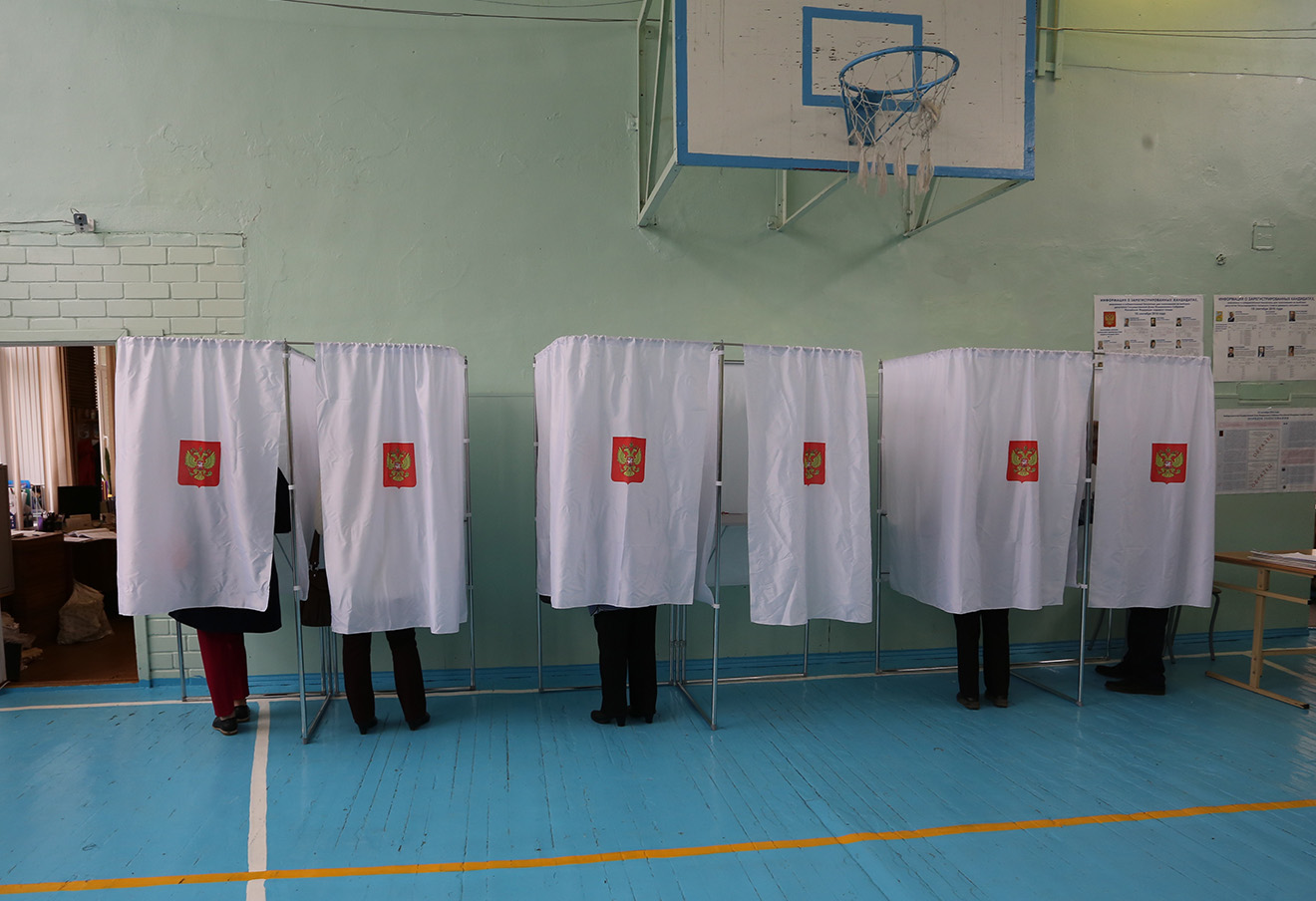Фото: Владимир Ларионов / ТАСС