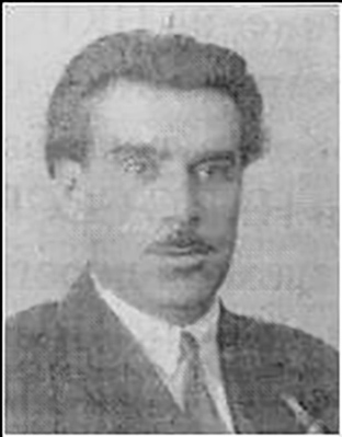 Григорий Александрович Русанов