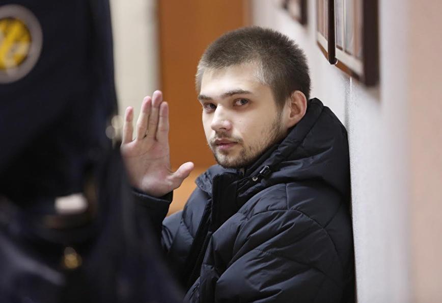 Руслан Соколовский. Фото: Яромир Романов / Znak.com