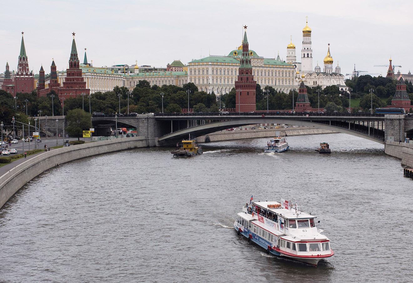 Фото: Степан Андреев / ТАСС