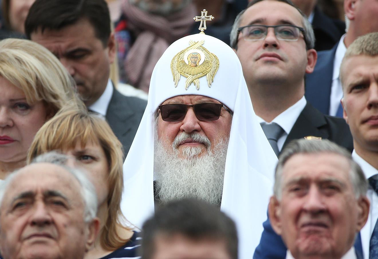 Фото: Епихин Андрей / ТАСС
