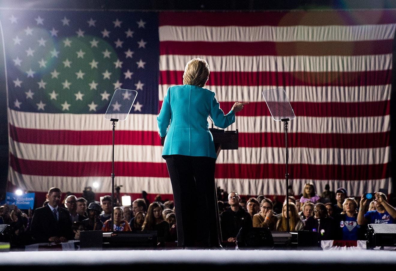 Фото: Andrew Harnik / AP