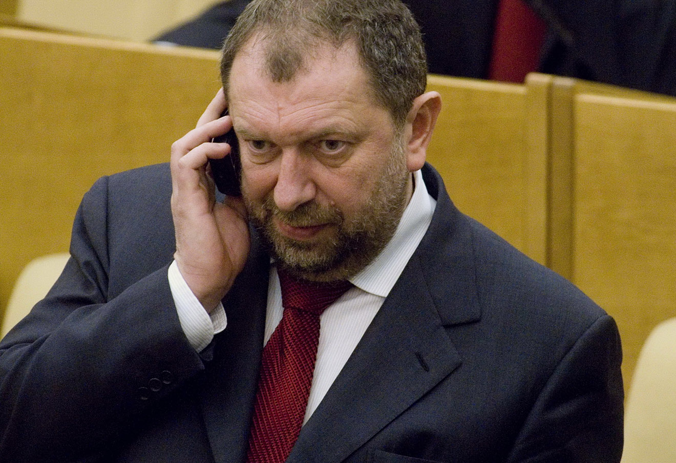 Владислав Резник.
