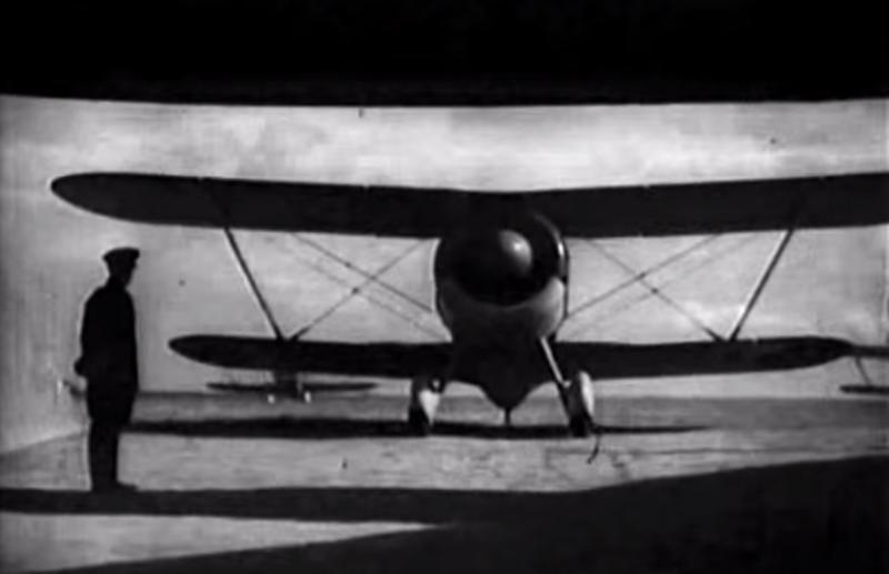 Кадры из фильма «Эскадрилья № 5»