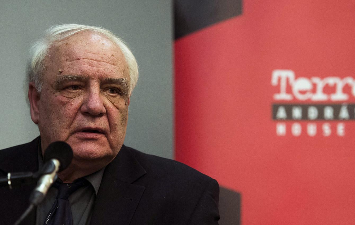 Владимир Буковский в 2013 году.