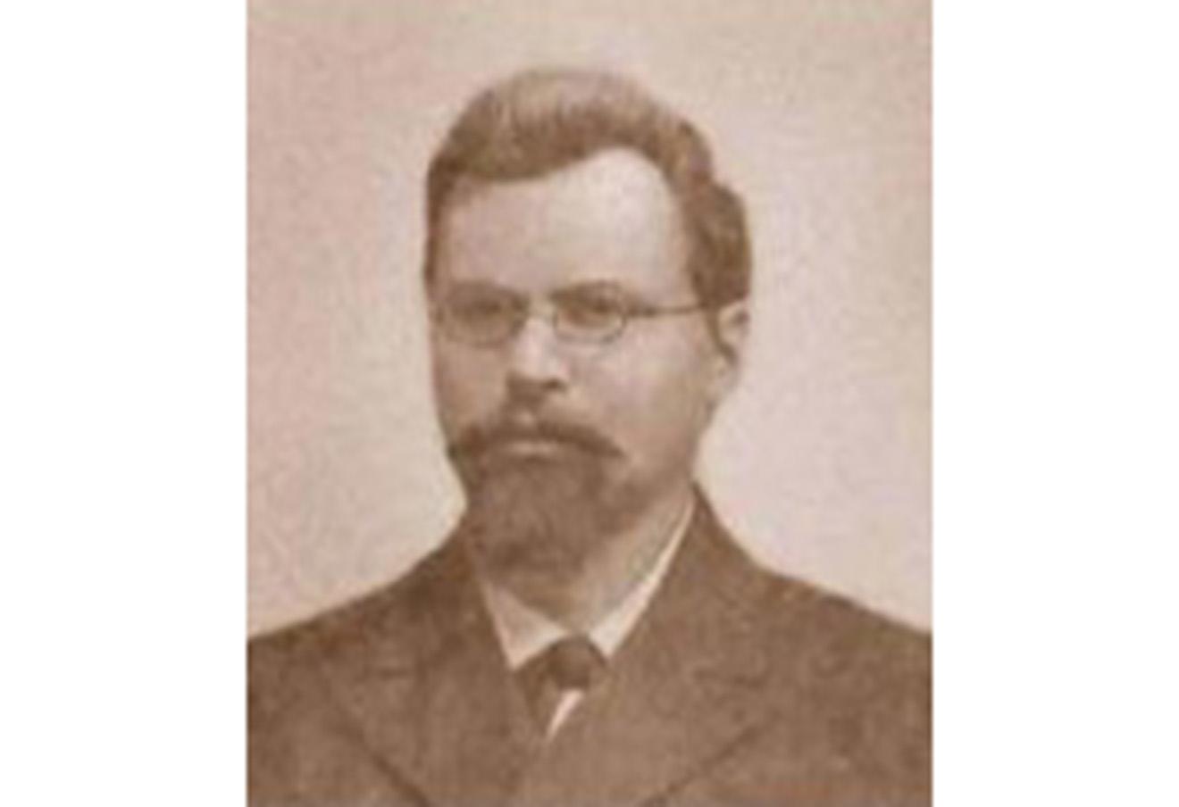 Михаил Воронов