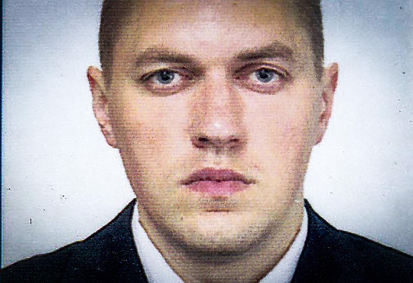 Станислав Клых.