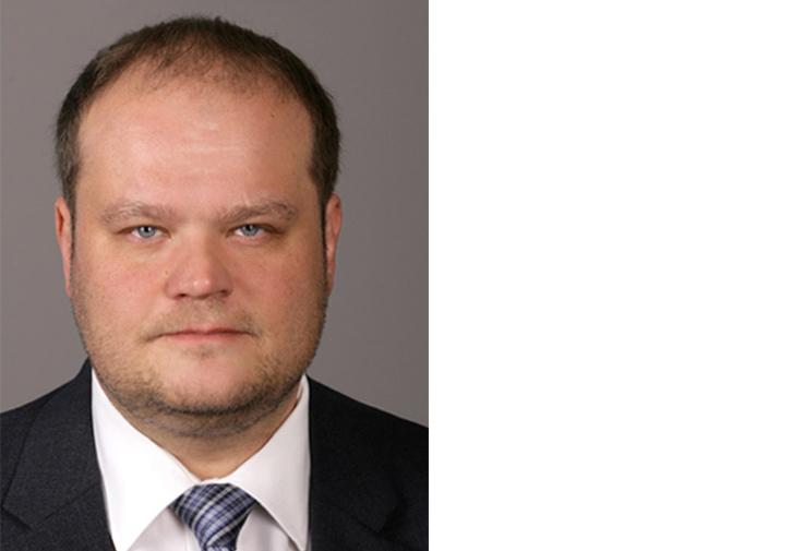 Заместитель министра экономического развития Игорь Рева
