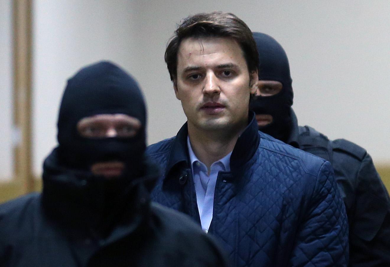 полковник дмитрий захарченко фото