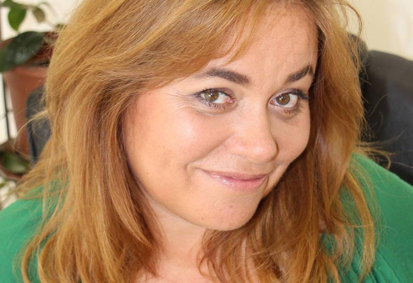 Елена Левина.